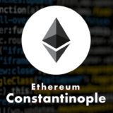 Ethereum-constantinople